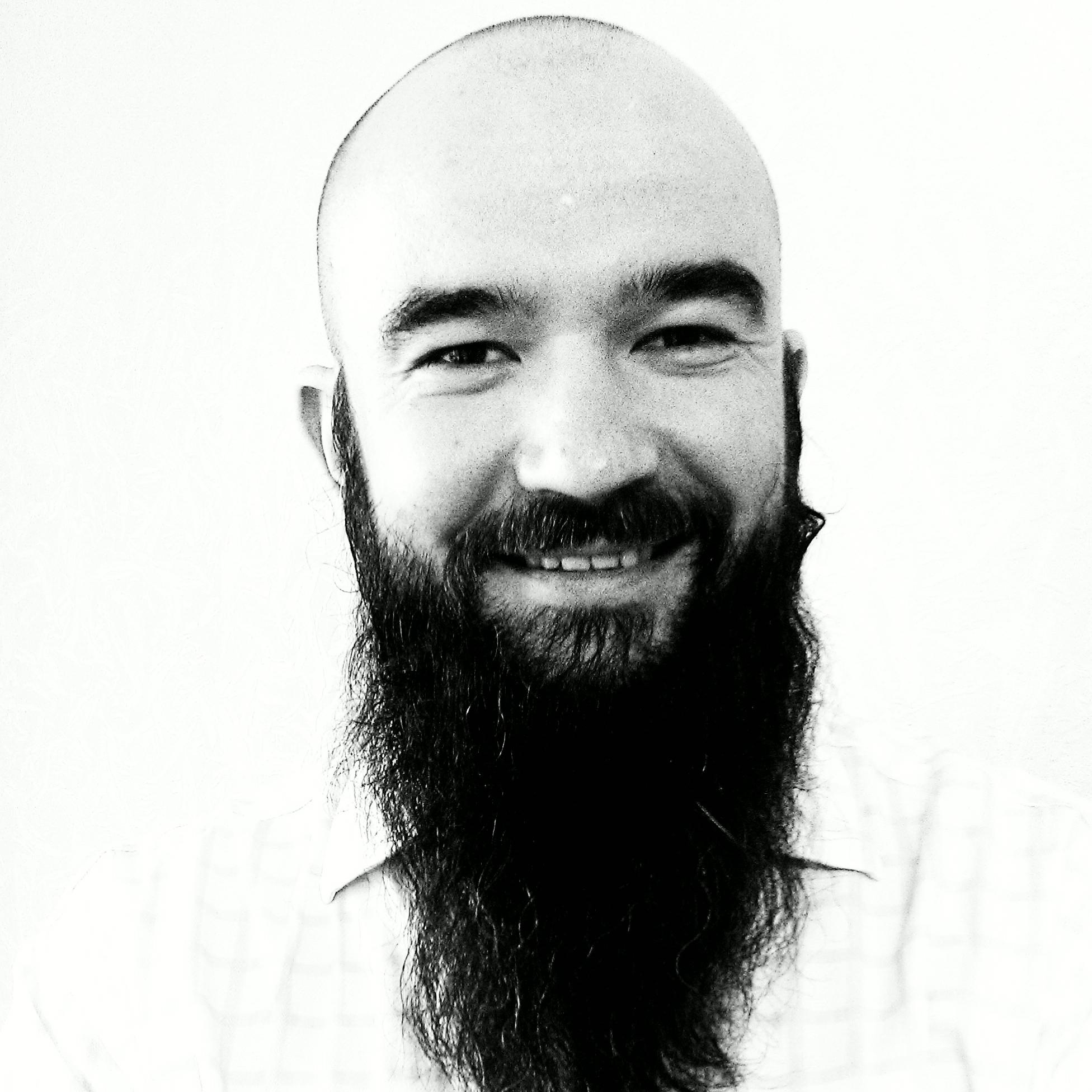 Andrew Zaichenko